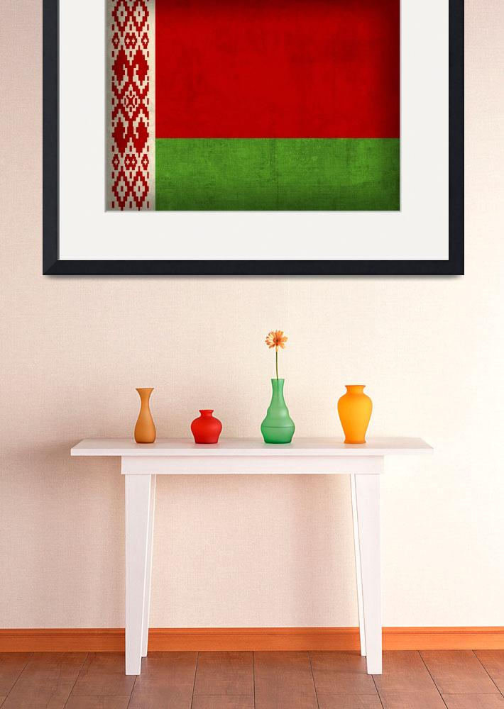 """Belarus&quot  by artlicensing"