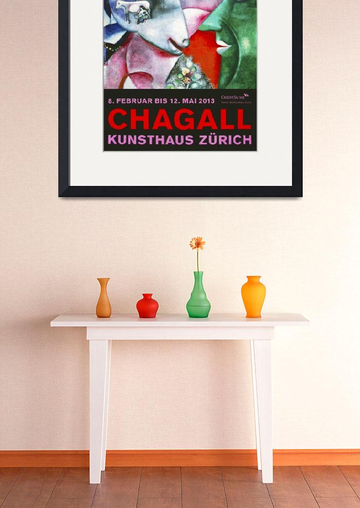 """Chagall&quot  (2013) by audioworm"