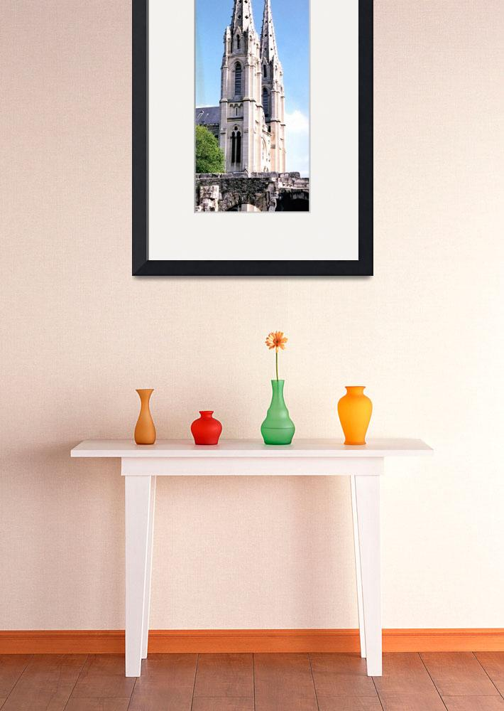 """NIMES CATHEDRAL&quot  by homegear"