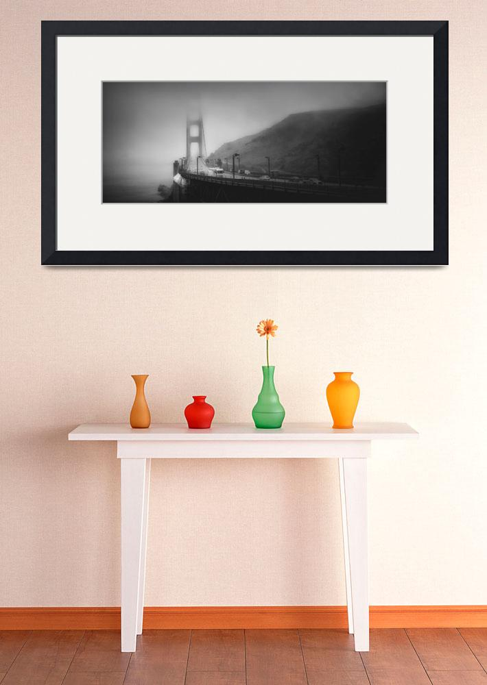 """Golden Gate&quot  (2010) by dennisherzog"