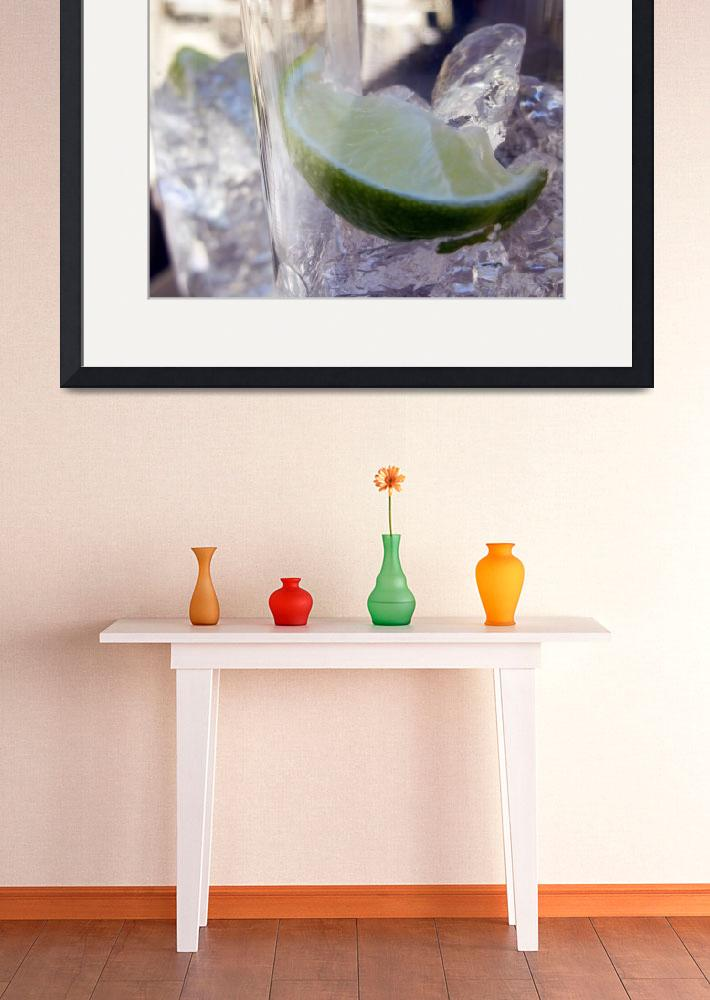 """Margarita Glass 3&quot  by elitephotoart"