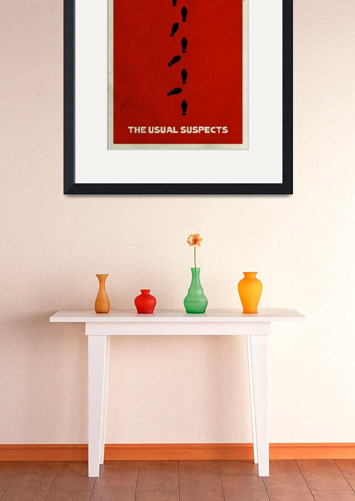 """The Usual Suspects&quot  (2010) by BrickHut"