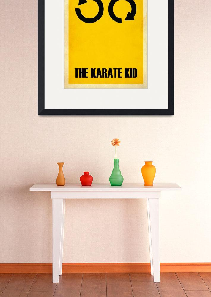 """Karate Kid&quot  (2010) by BrickHut"