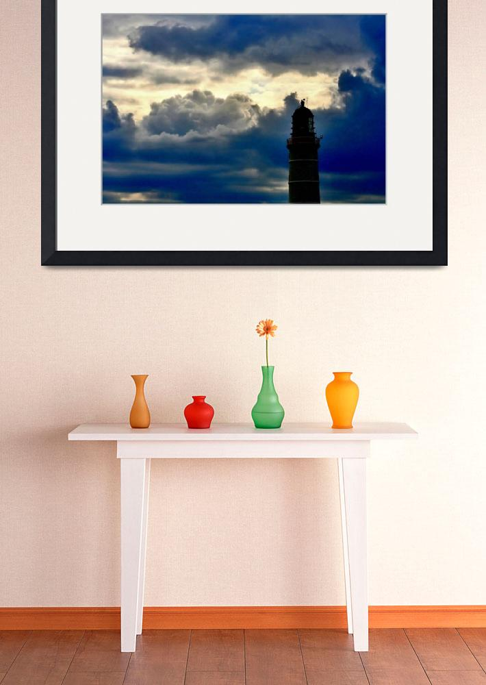 """Lighthouse&quot  (2008) by kenart"