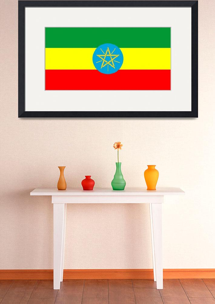 """Ethiopia&quot  by tony4urban"