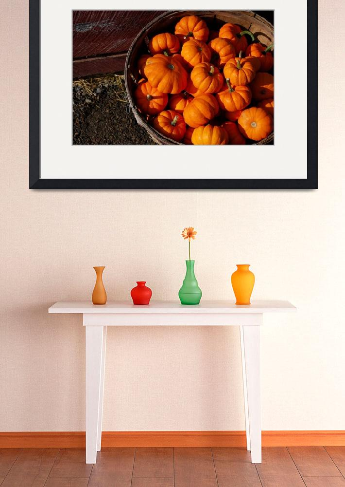 """Fall bounty&quot  (2007) by anna_williams"