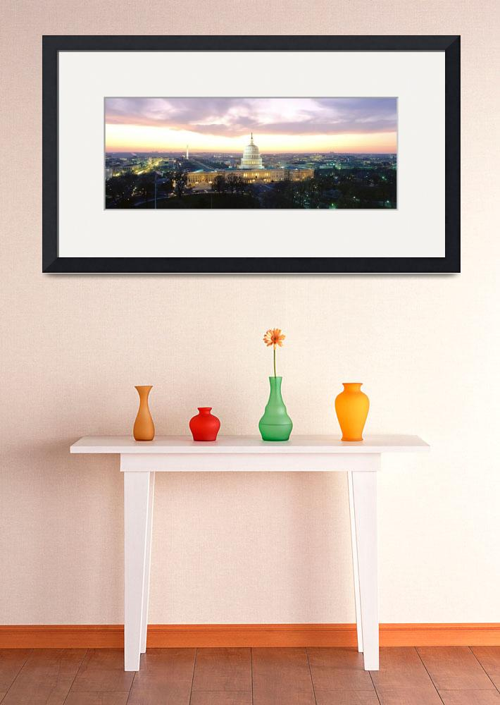 """Washington, DC&quot  by IK_Stores"