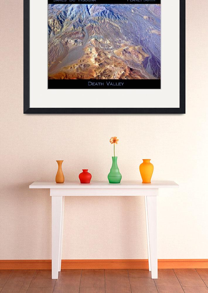 """Death Valley Planet eARTh&quot  (2007) by lightningman"
