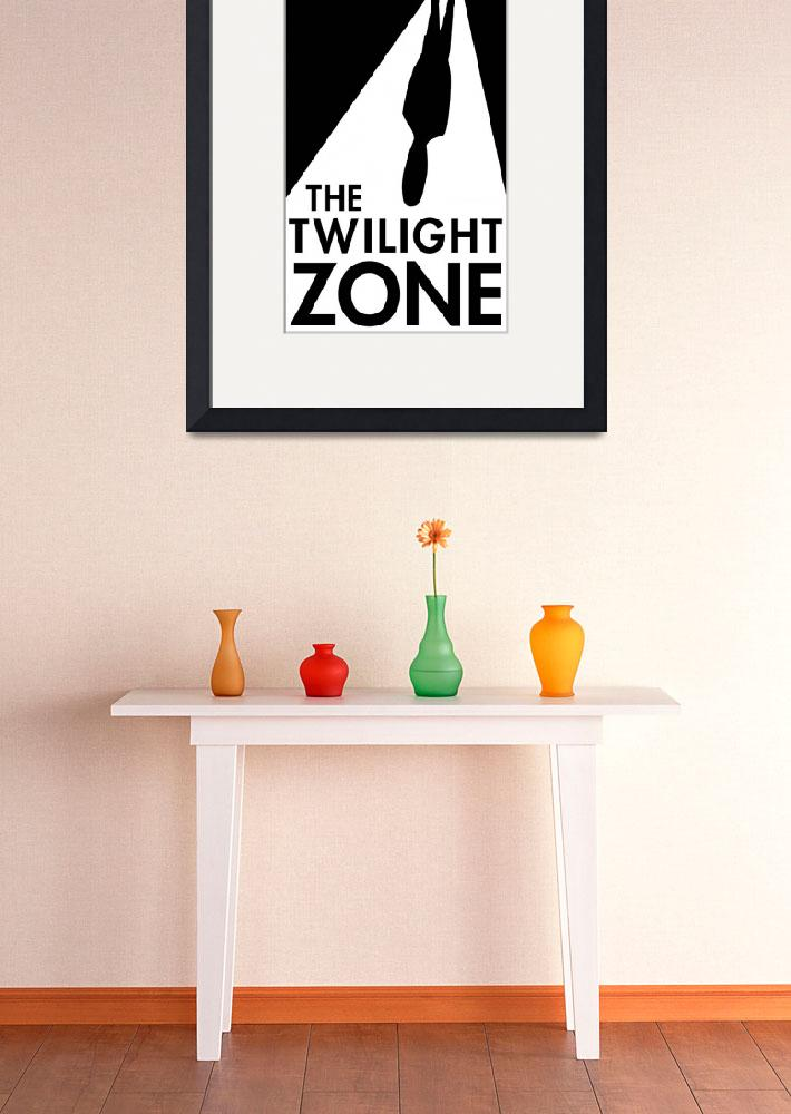 """The Twilight Zone&quot  (2011) by eatenbyrobots"
