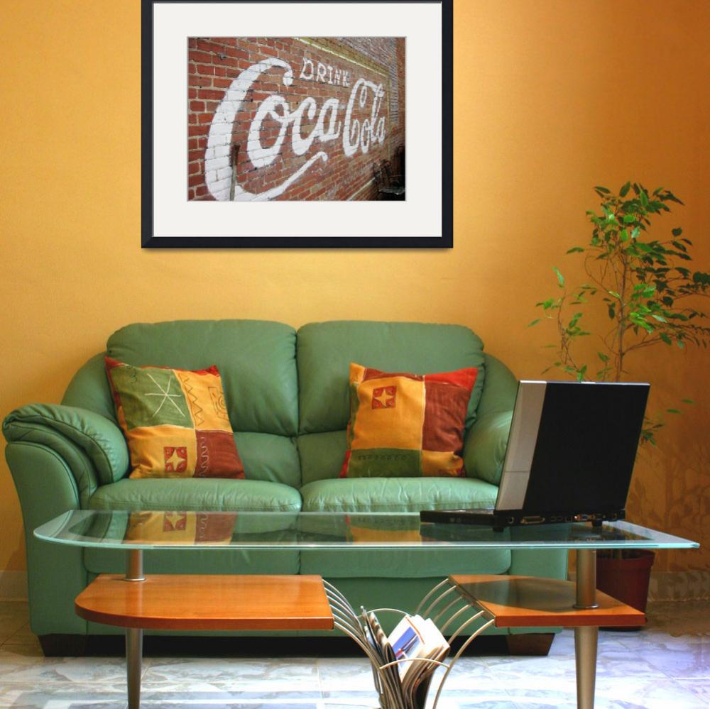 """Collectible Original Sign Images&quot  by signsofthetimes"