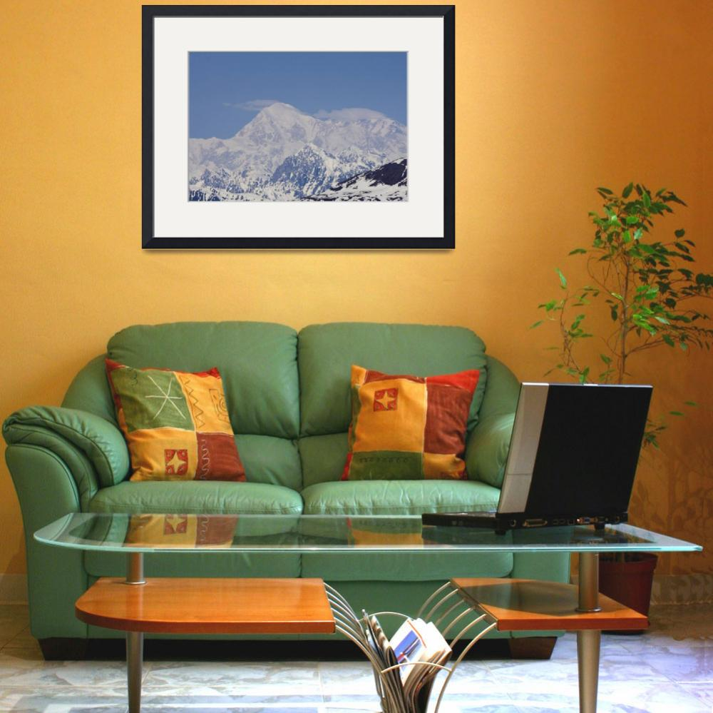 """Denali&quot  (2006) by JesseL"