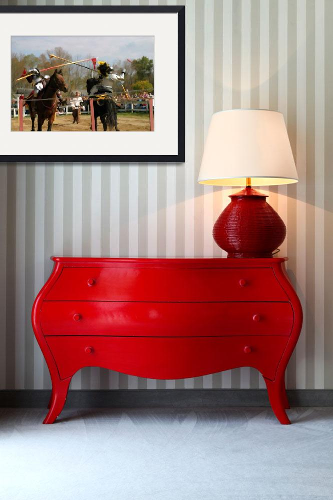 """Well Struck&quot  by rdwittle"