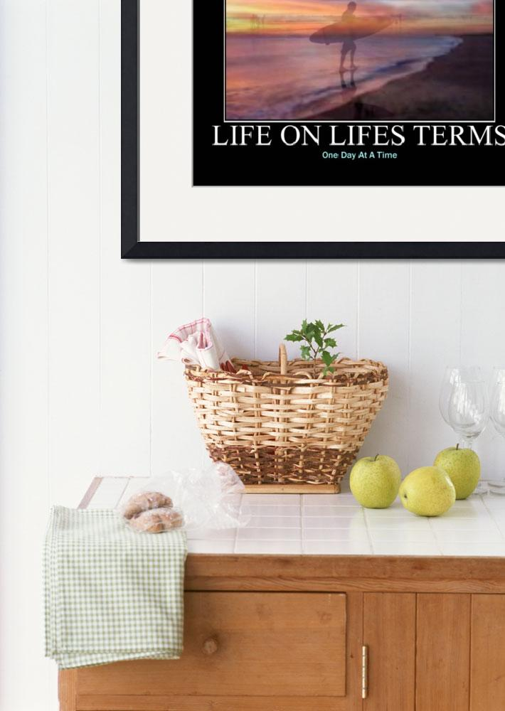 """Life on Lifes Terms&quot  (2009) by 12Steps"