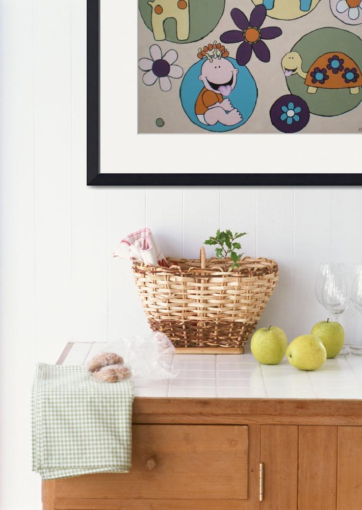 """Lollipop Jungle Tongue&quot  (2011) by SheepMcTavish"