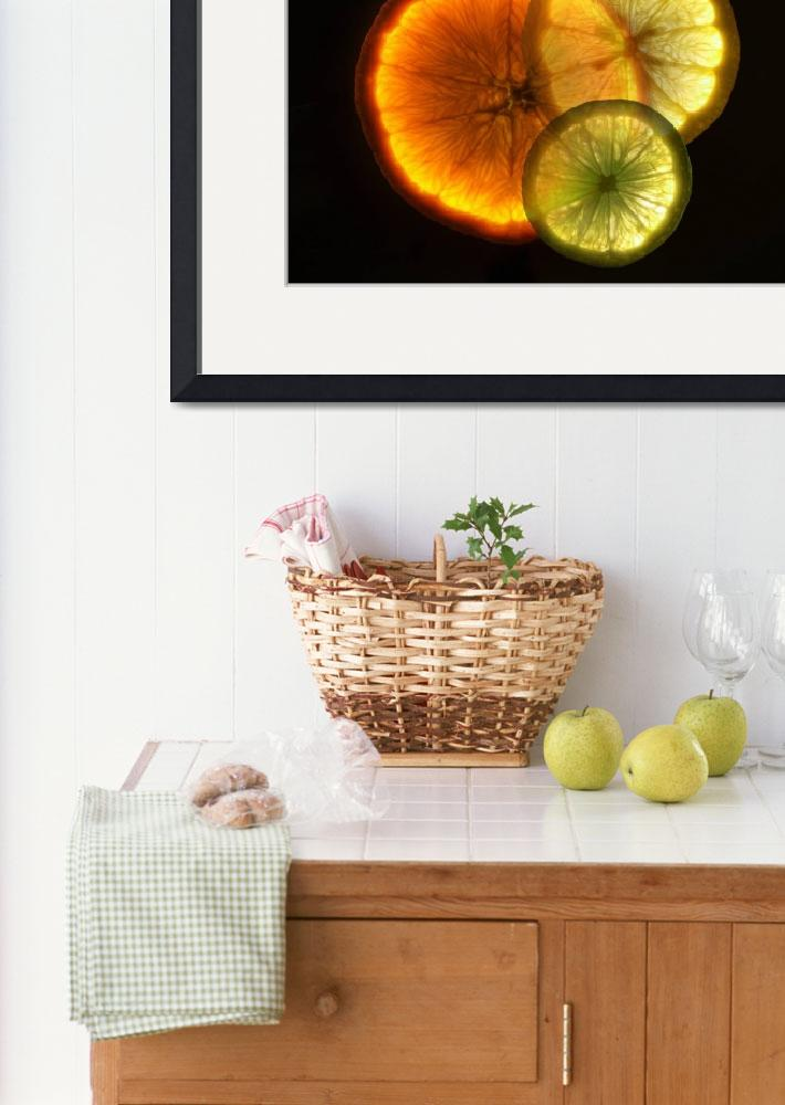 """Citrus Medley&quot  (2011) by photoacumen"