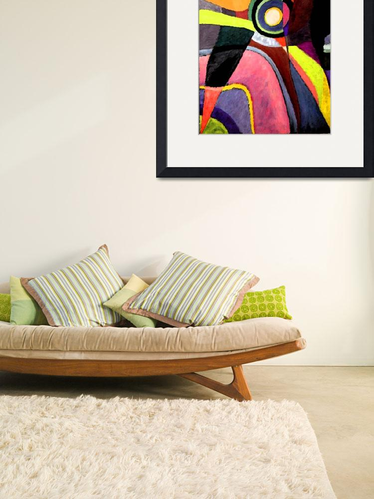 """Color Patterns&quot  (2012) by KsWorldArt"