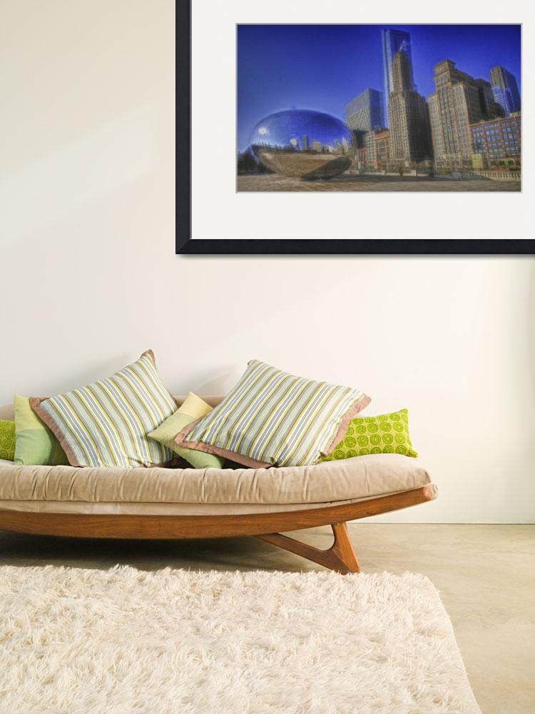 """Cloudgate&quot  by fotographics"