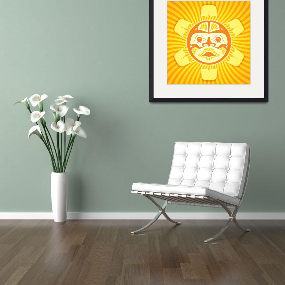 """Sun & Sunshine&quot  (2010) by spetter"