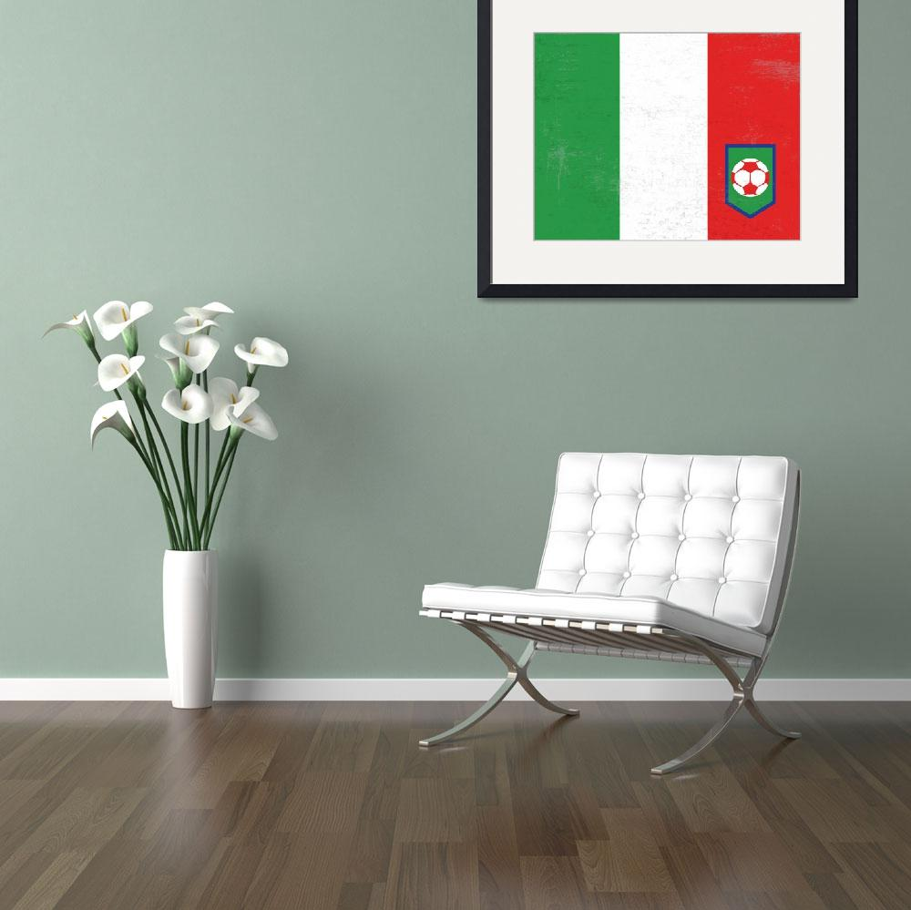 """ITALY&quot  by IK_Stores"