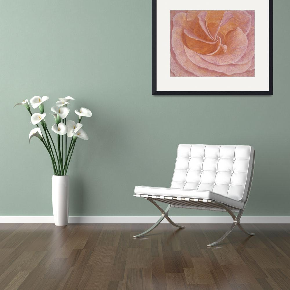 """Fine Art Prints Rose Wall Art Roses Garden Nature&quot  (2008) by BasleeTroutman"