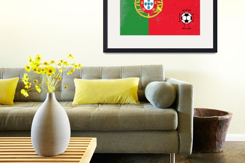 """PORTUGAL&quot  by IK_Stores"