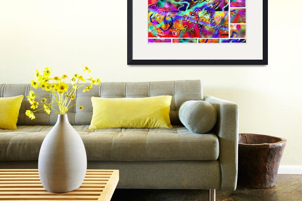 """Fiesta in Colors&quot  by galina"