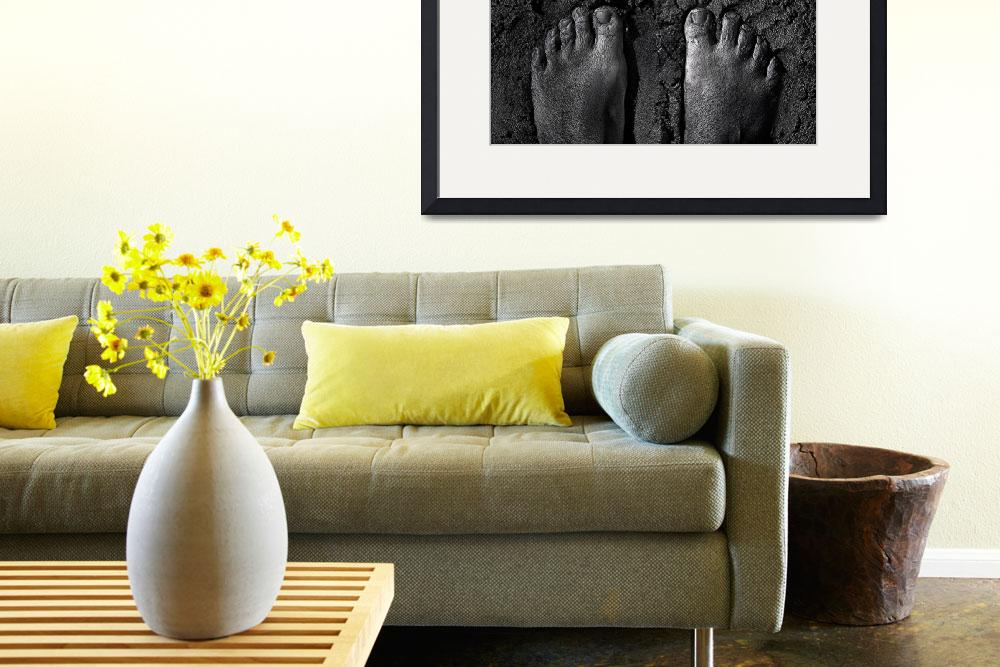 """Freaky Feet&quot  (2009) by photographyaddiction"