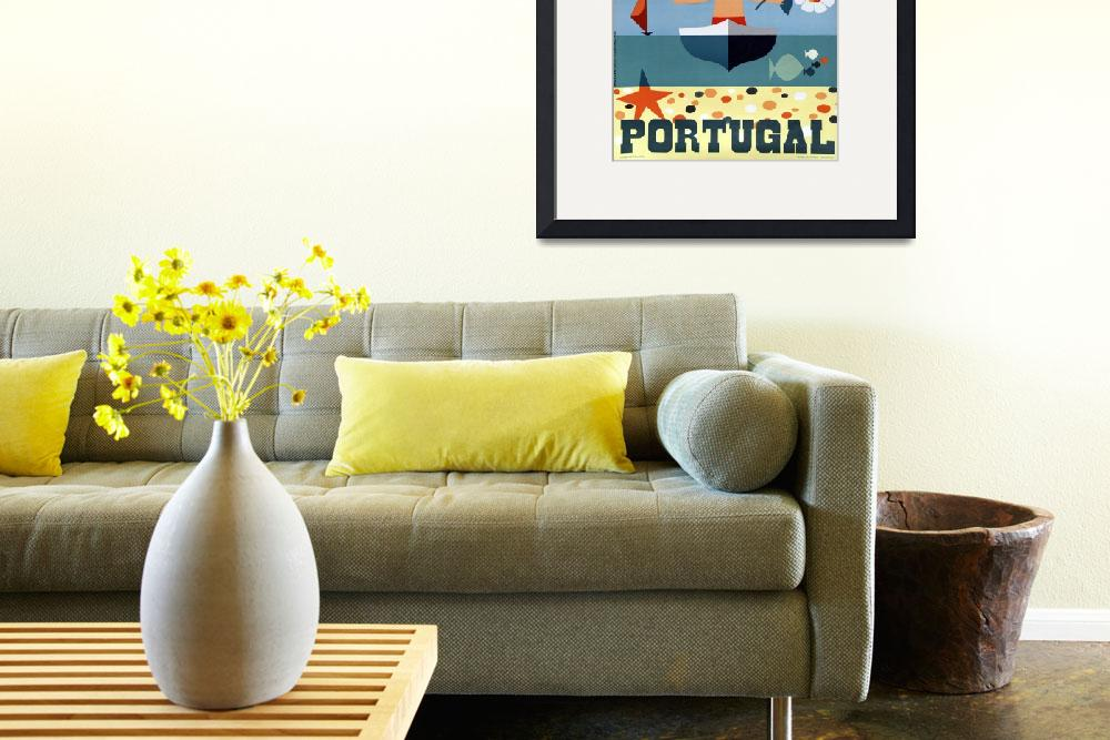 """Travel Portugal&quot  (2011) by dalidayna"