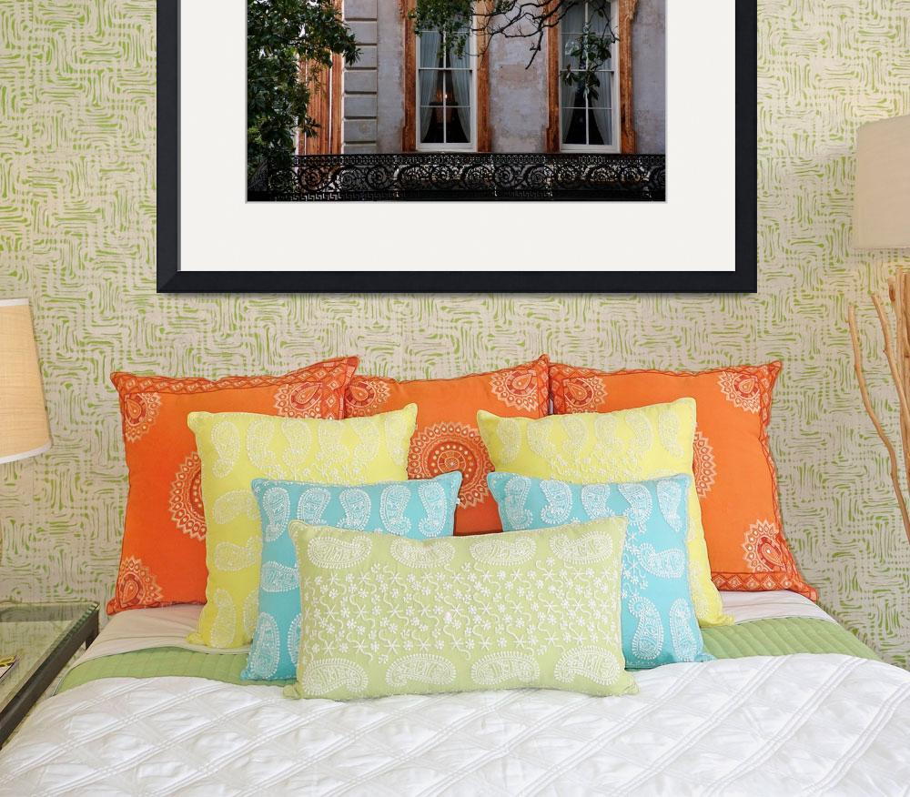"""Savannah windows&quot  (2008) by overbeck"
