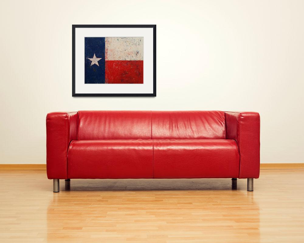 """Lone Star&quot  by creese"