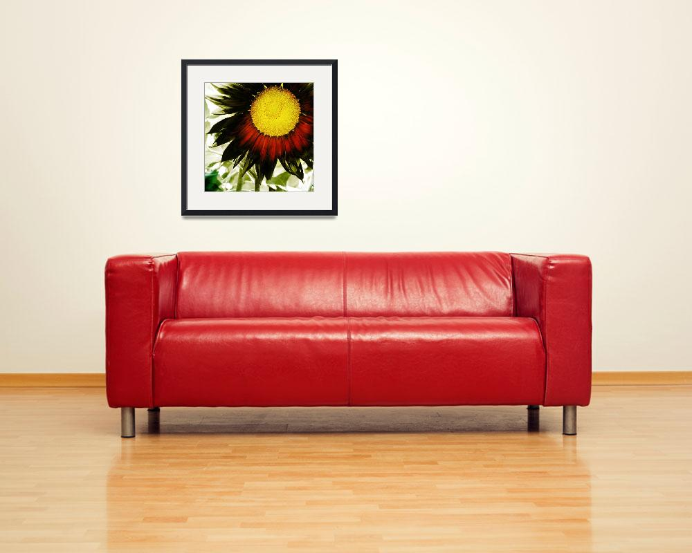 """sunflower&quot  (2005) by studiobrian"