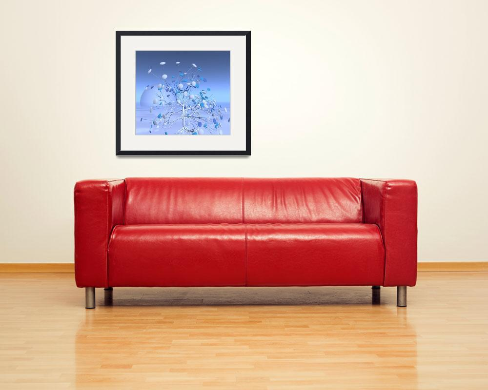 """fancy tree for children"