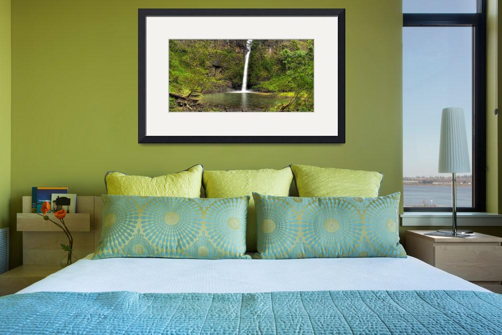 """Nandroya Falls&quot  (2008) by oasisphotographics"