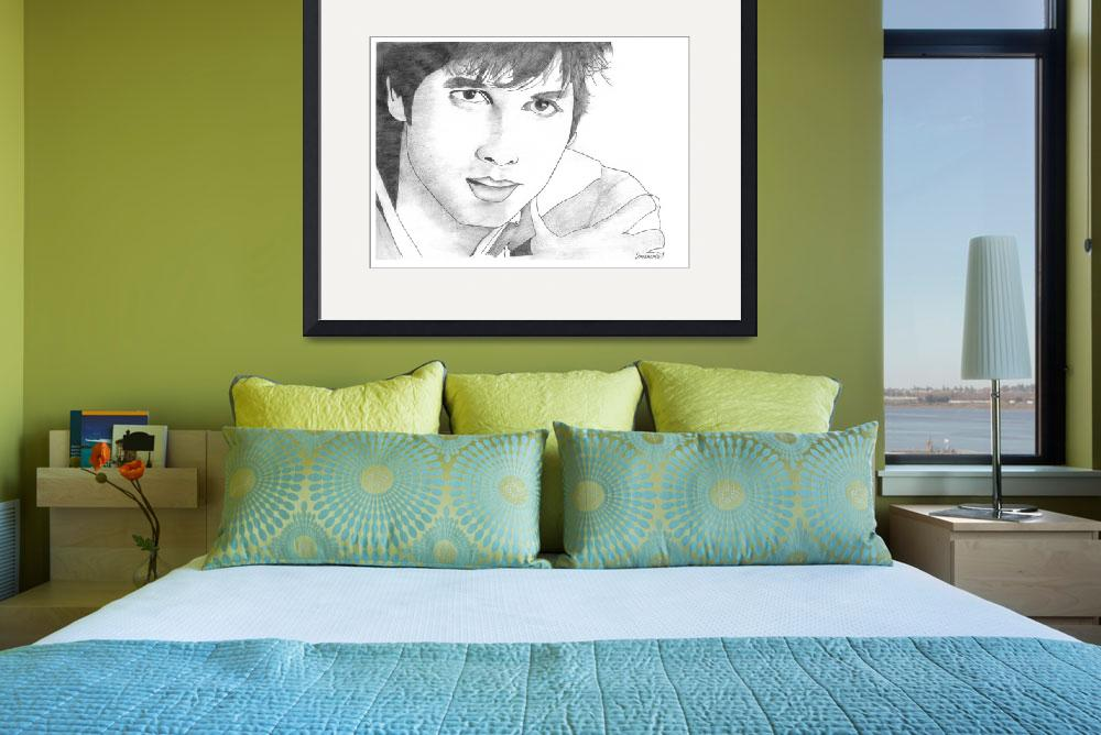 """Shahid Kapoor&quot  (2009) by dreamarts"