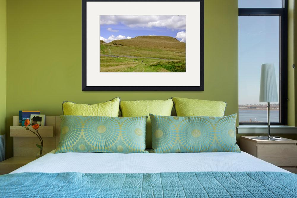 """The Ascent of Mam Tor (29633-RDA)&quot  (2011) by rodjohnson"