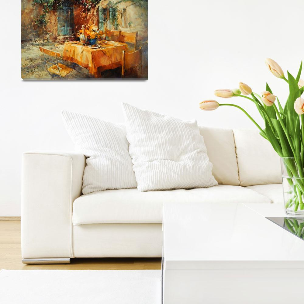 """W H Terrace&quot  (2010) by willemhaenraets"