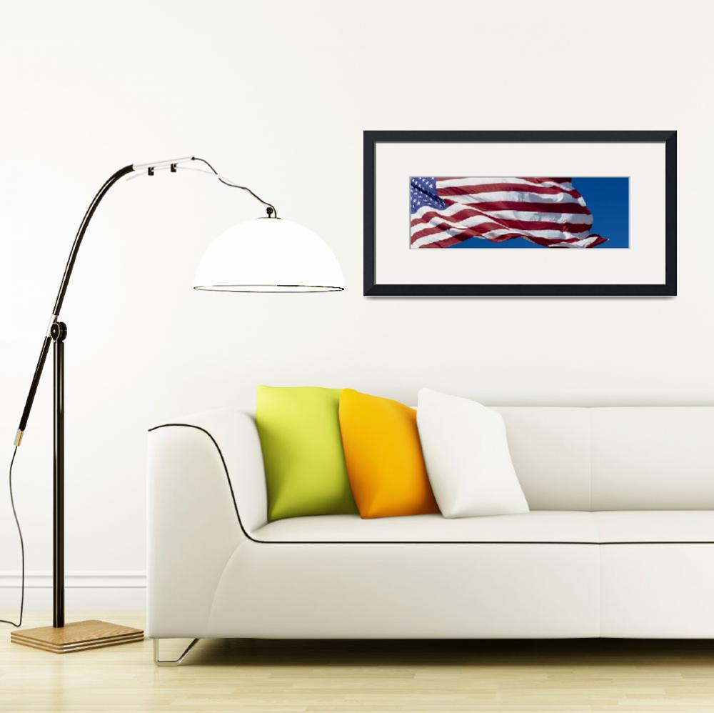 """American Flag&quot  by Panoramic_Images"
