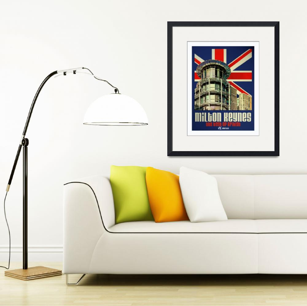"""The best of British&quot  (2010) by mkfive"