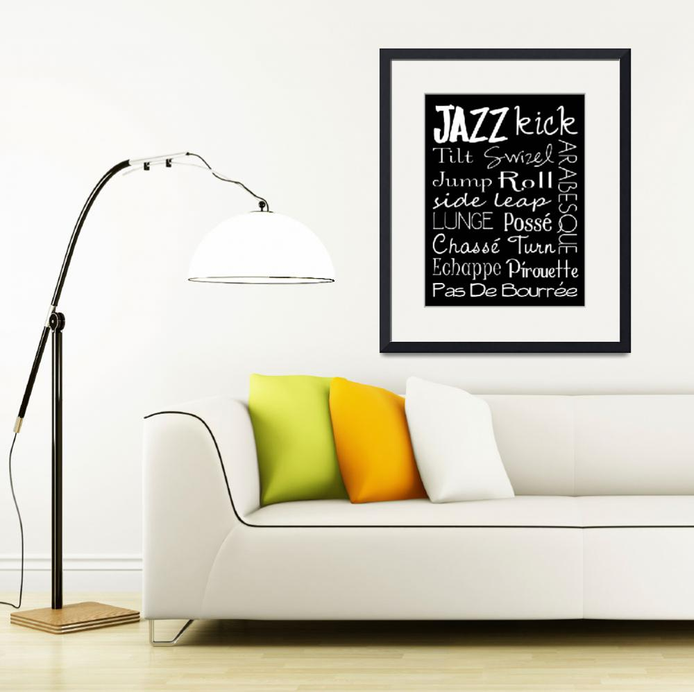 """Jazz Subway Art&quot  (2012) by FriedmanGallery"