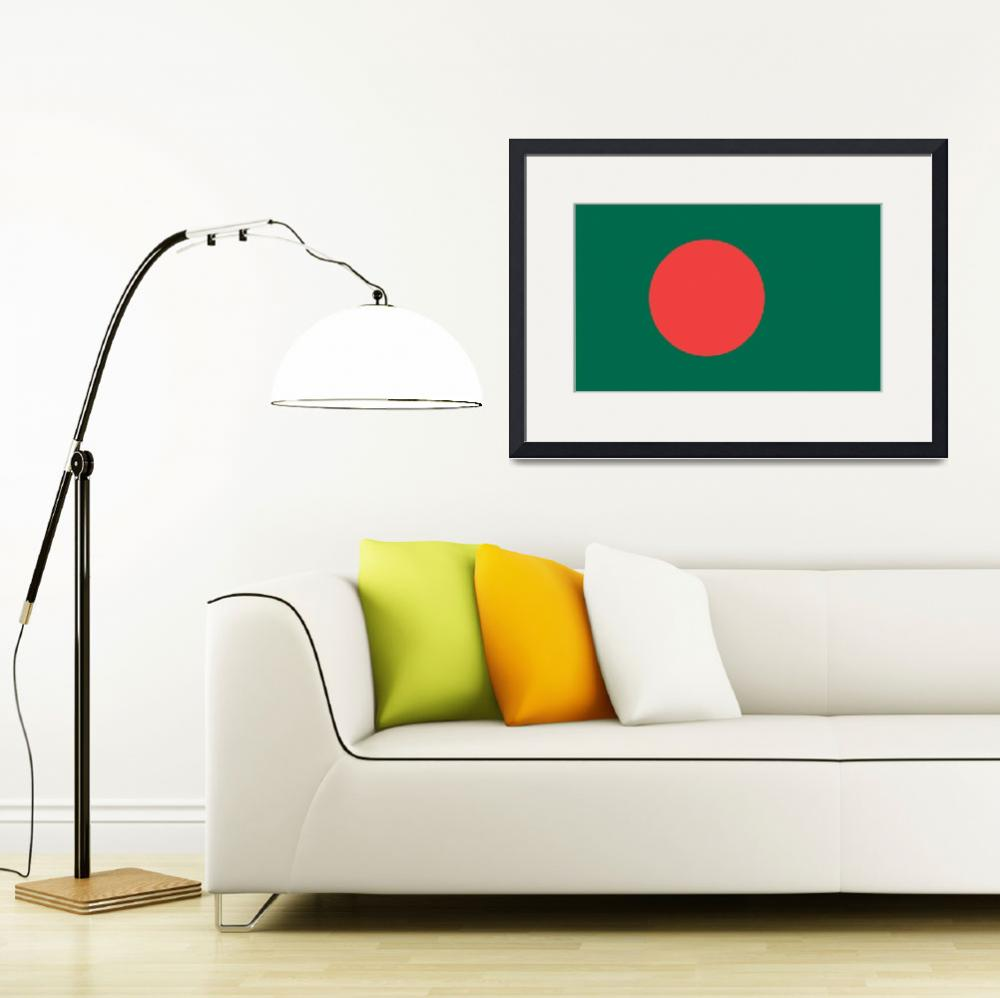 """bangladesh&quot  by tony4urban"