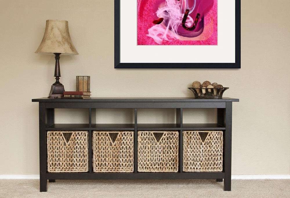 """i heart u&quot  (2010) by toady8"