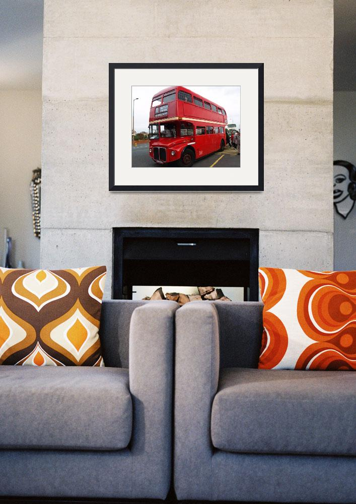 """Routemaster RM1568 London Bus&quot  (2008) by imagetaker"