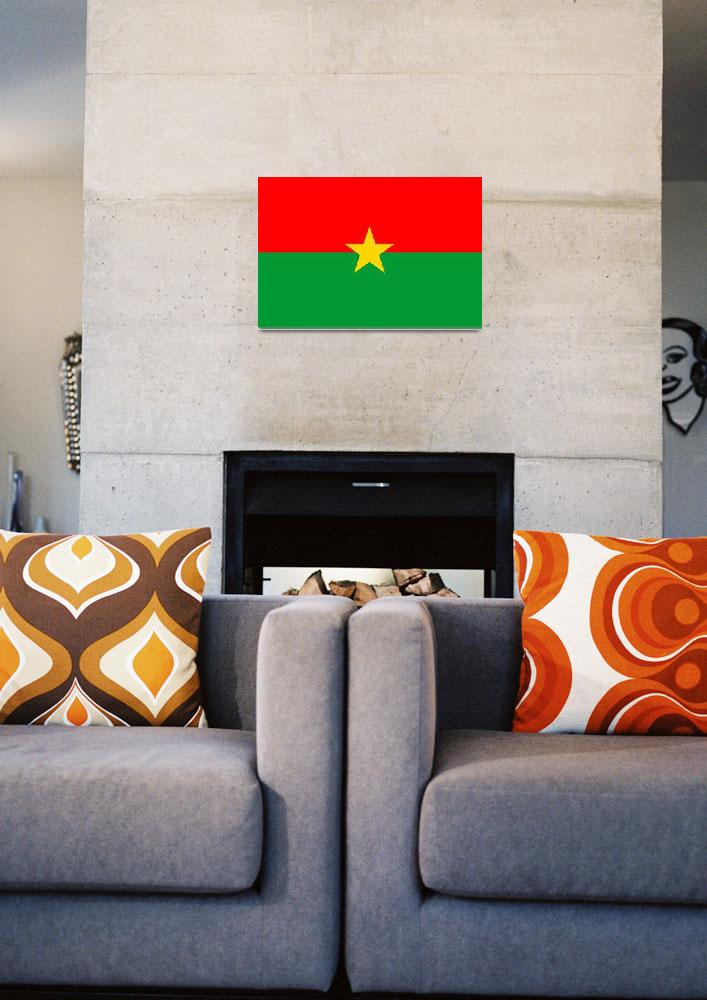 """burkina faso&quot  by tony4urban"