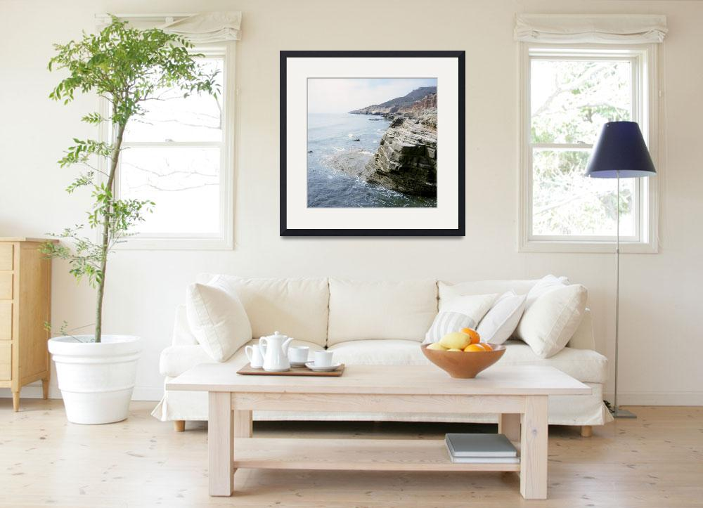 """Point Loma Shores&quot  (2009) by brianauer"