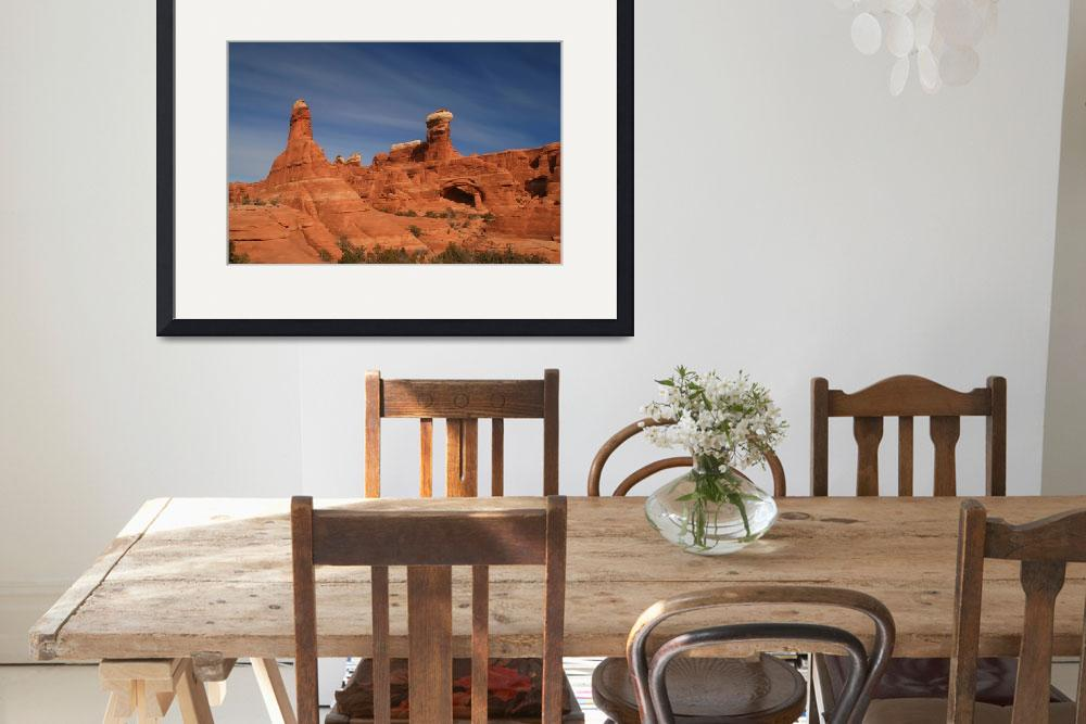 """Arches National Park&quot  by CanyonlandsPhotography"