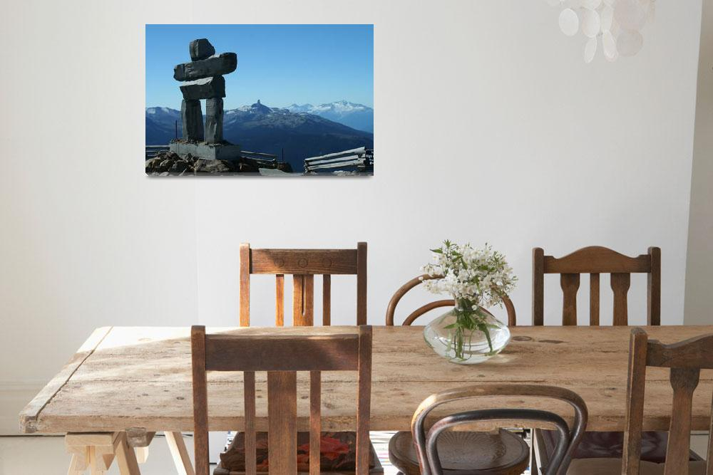 """Views of Whistler&quot  (2009) by Whistlerphotogal"