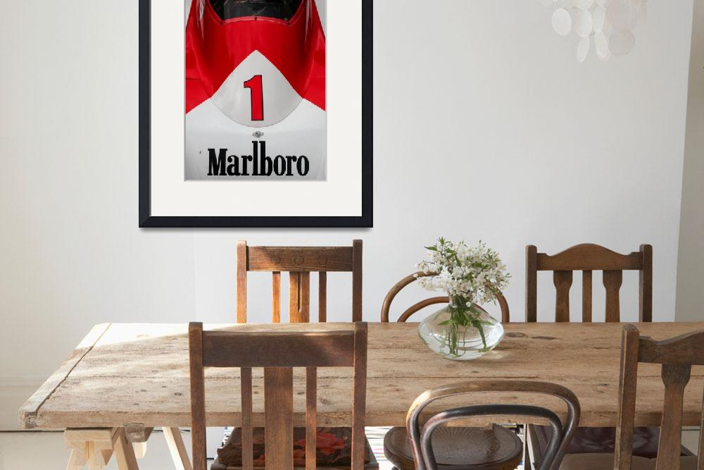 """Formula Three Marlboro&quot  (2008) by Velsfi"