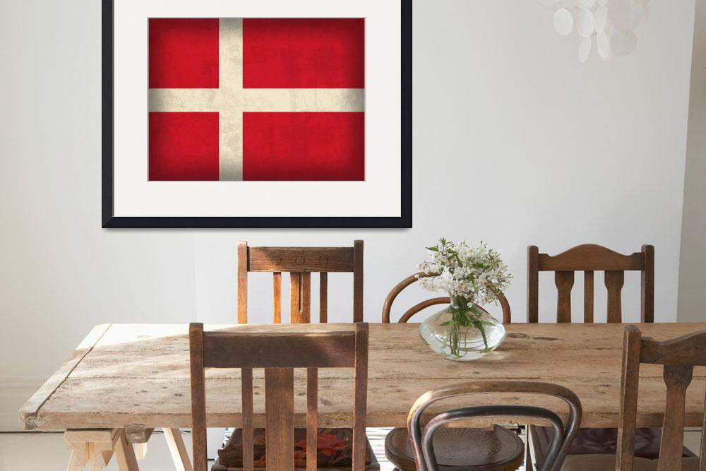 """Denmark&quot  by artlicensing"