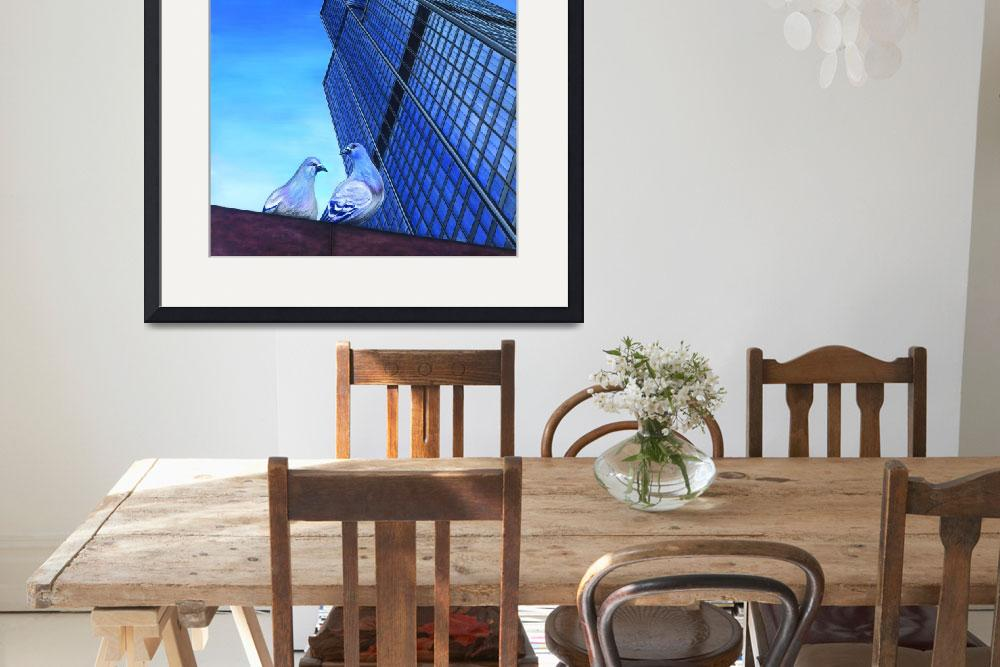 """Willis Tower&quot  by FranceMitchell"