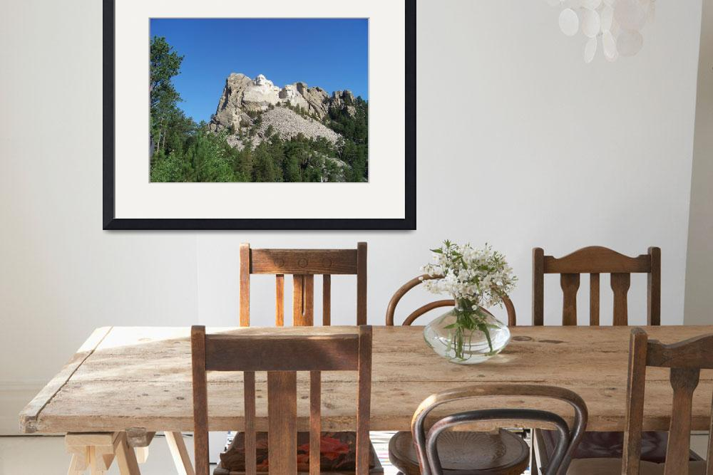 """Mt. Rushmore&quot  (2008) by photosbycharlie"
